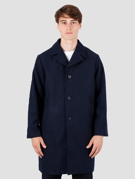 Wemoto Seth Jacket Navy Blue 141.601-400