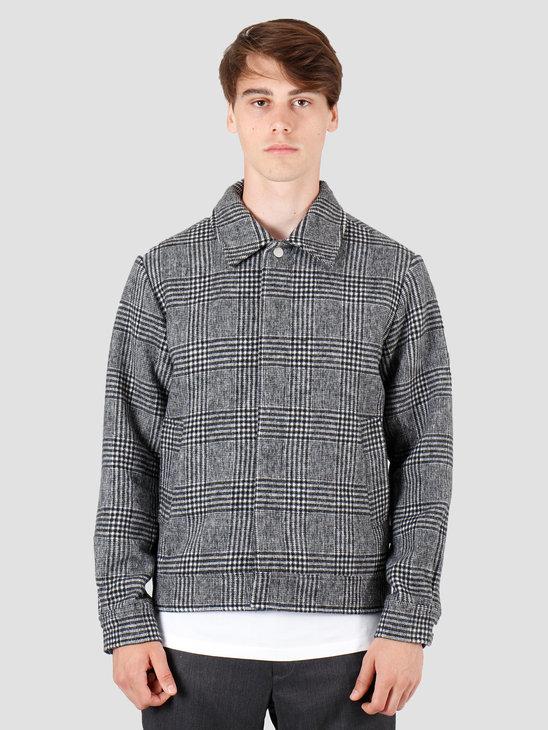 Wemoto Donnie Jacket Grey 141.602-324