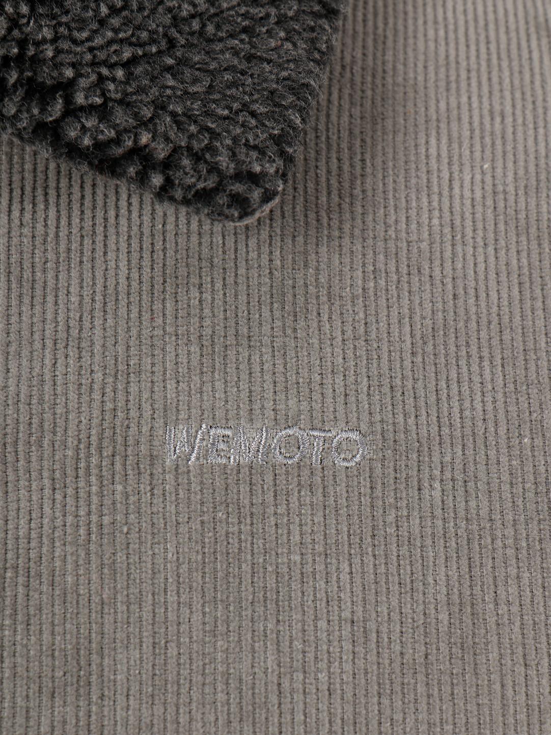 Wemoto Wemoto Rob Jacket Olive 141.609-608