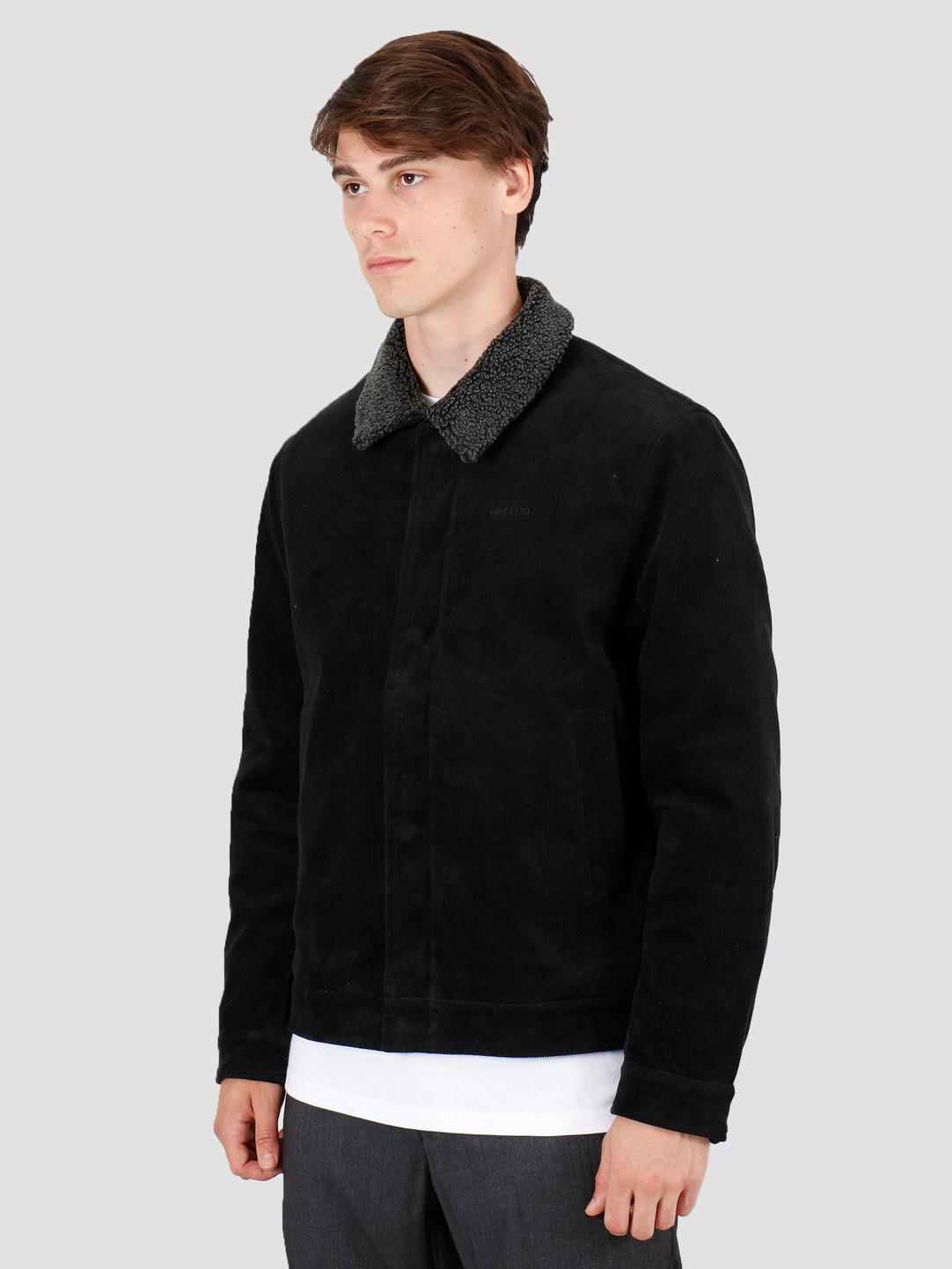 Wemoto Wemoto Rob Jacket Black 141.609-100
