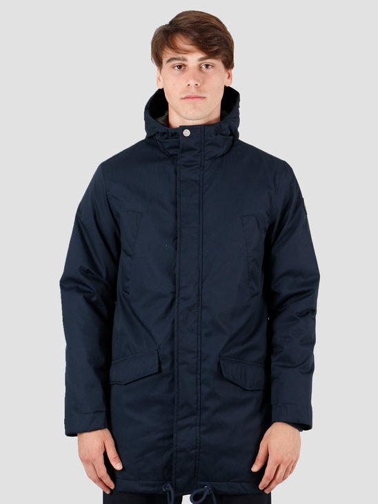 Wemoto Finley Jacket Navy Blue 141.610-400