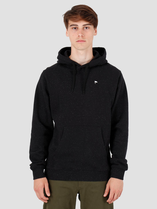 Wemoto Kent Sweater Black Nep 141.417-109