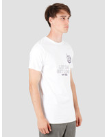 Wemoto Wemoto Jungle T-Shirt White 141.136-200