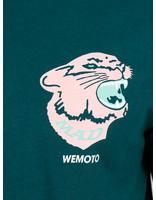 Wemoto Wemoto Gavin T-Shirt Dark Green 141.103-639