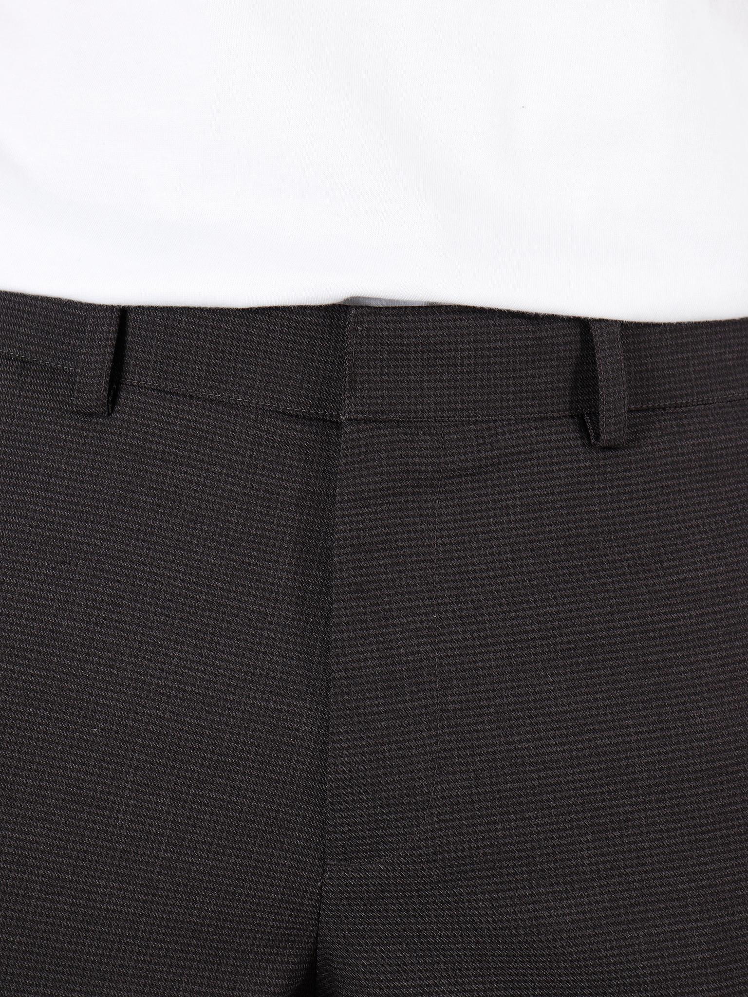 Wemoto Wemoto Charles Pant Dark Grey 141.702-329