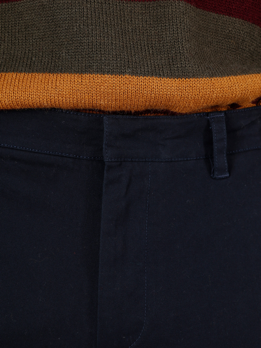 Wemoto Wemoto Joel Pant Navy Blue 141.704-400