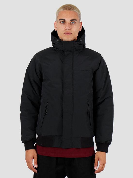 Carhartt WIP Kodiak Blouson Black Black I027125