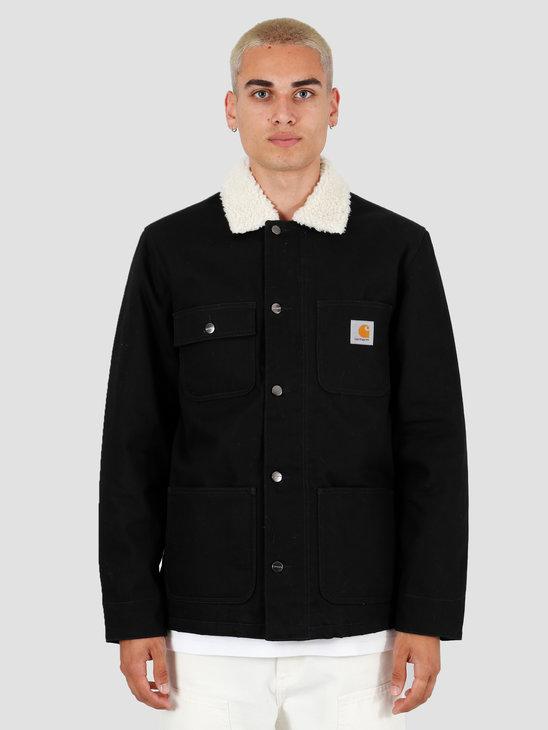 Carhartt WIP Phoenix Coat Black I025444-8900