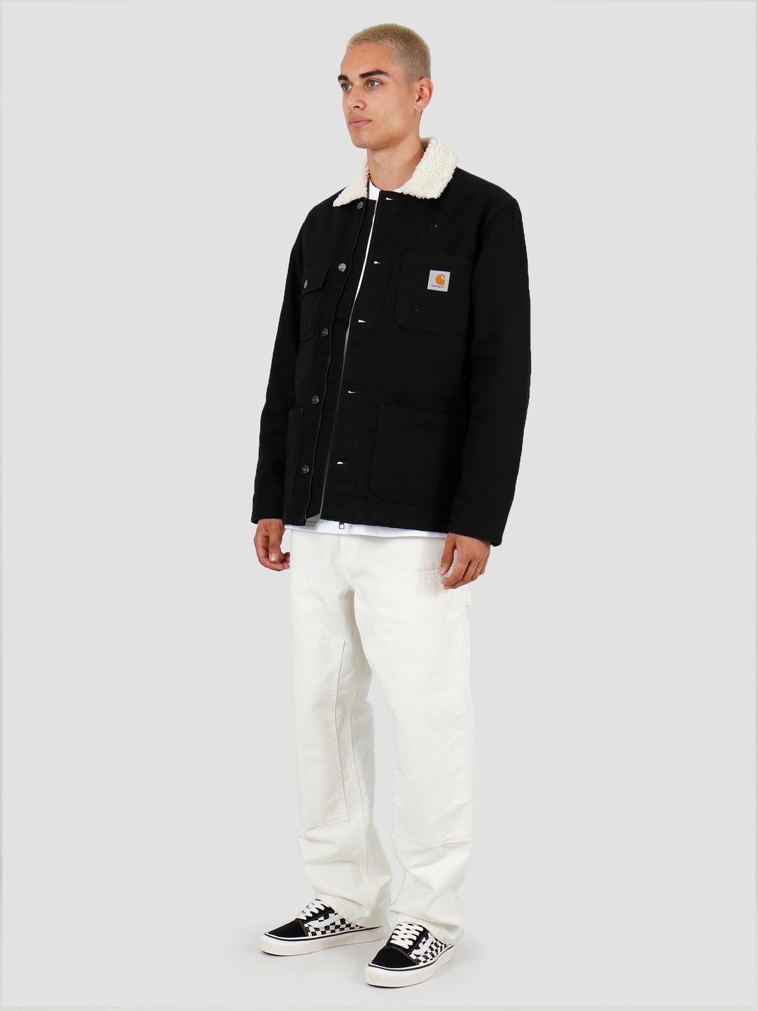 Carhartt WIP Carhartt WIP Phoenix Coat Black I025444-8900