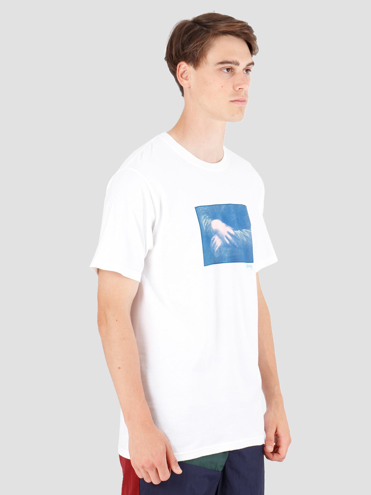 Stussy Stussy Lisa T-Shirt White 1904429