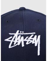 Stussy Stussy Stock Cap Navy 131908