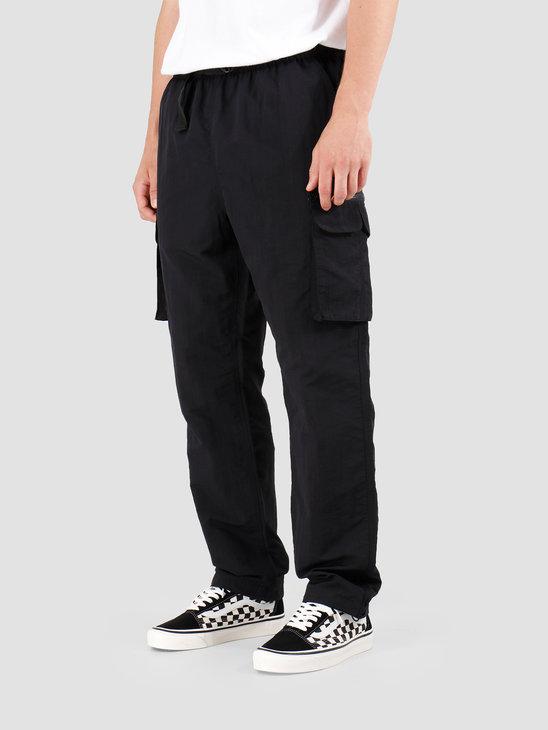 Stussy Utility Cargo Pant Black 116395