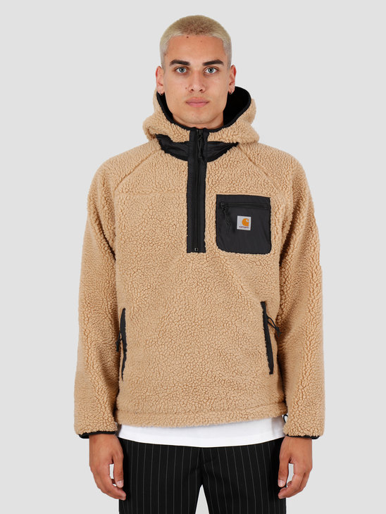 Carhartt WIP Prentis Pullover Dusty H Brown I027123