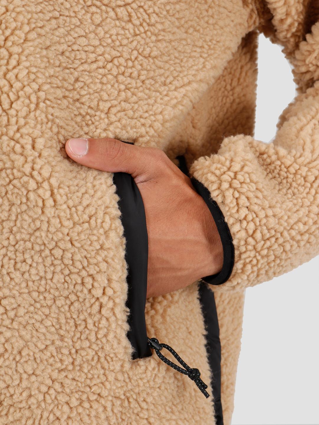 Carhartt WIP Carhartt WIP Prentis Pullover Dusty H Brown I027123
