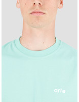 Arte Antwerp Arte Antwerp Tyler T-Shirt Mint Green AW19-048