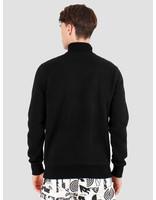 Arte Antwerp Arte Antwerp Carter Sweater Black AW19-085