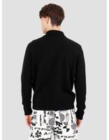 Arte Antwerp Arte Antwerp Kreator Knit Sweater Black AW19-018