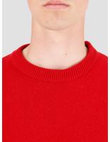 Arte Antwerp Arte Antwerp Kobe  Knit Sweater Red AW19-019