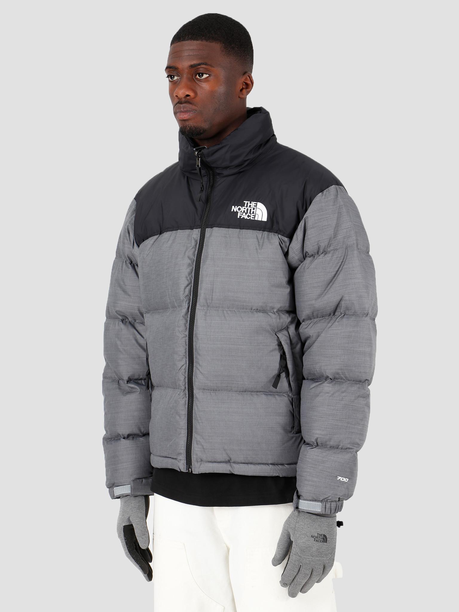 The North Face The North Face 1996 Retro Nuptse Jacket edium Grey Heather T93C8DDYY