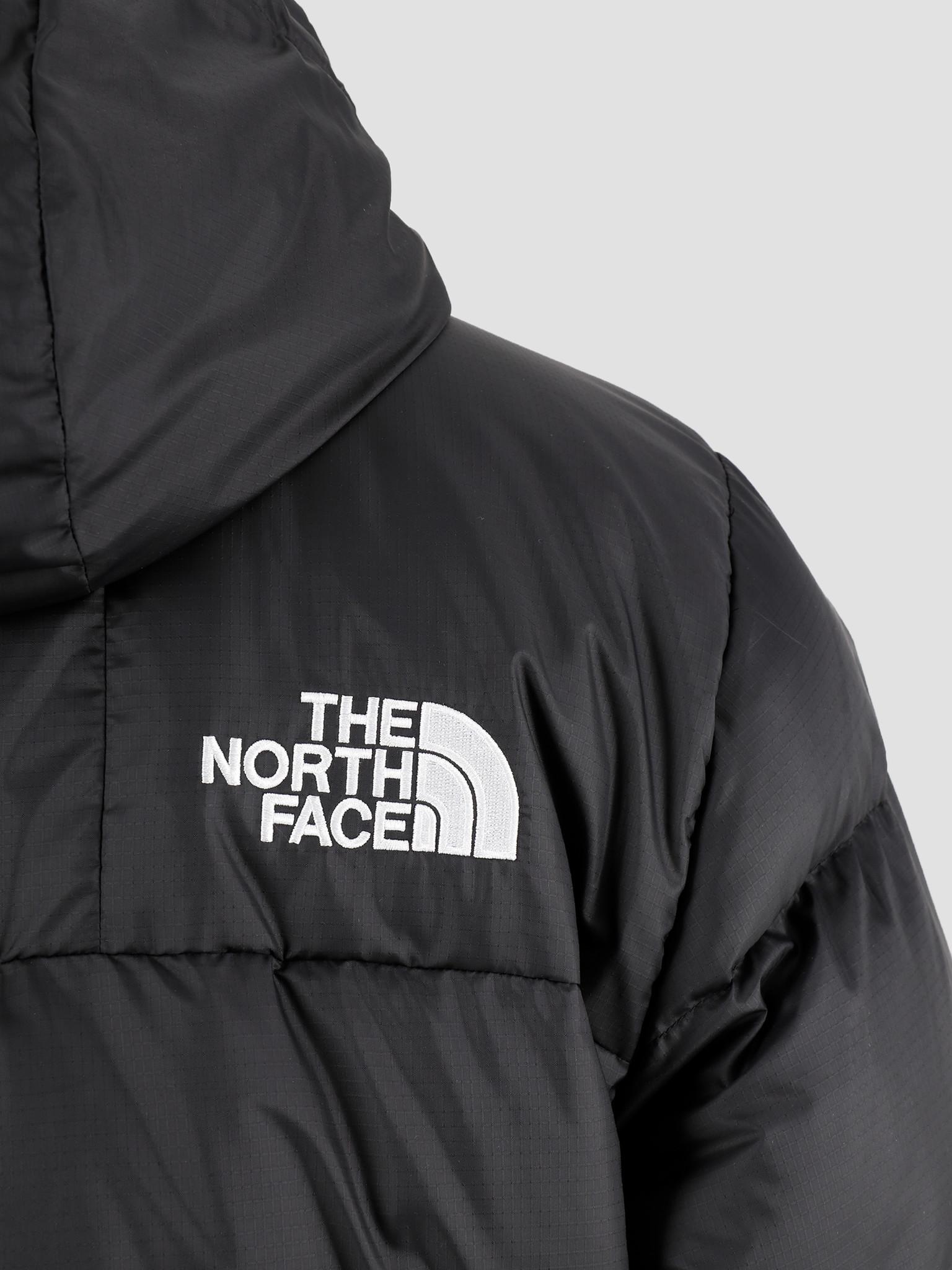 The North Face The North Face Deptford Down Jacket Black T93MJLJK3