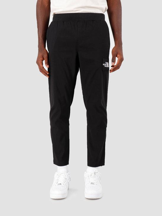 The North Face Pullon Pant Black T93XXWJK3