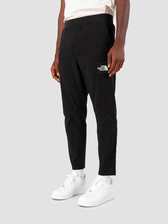 The North Face Pullon Pant Black T93XXWJK3
