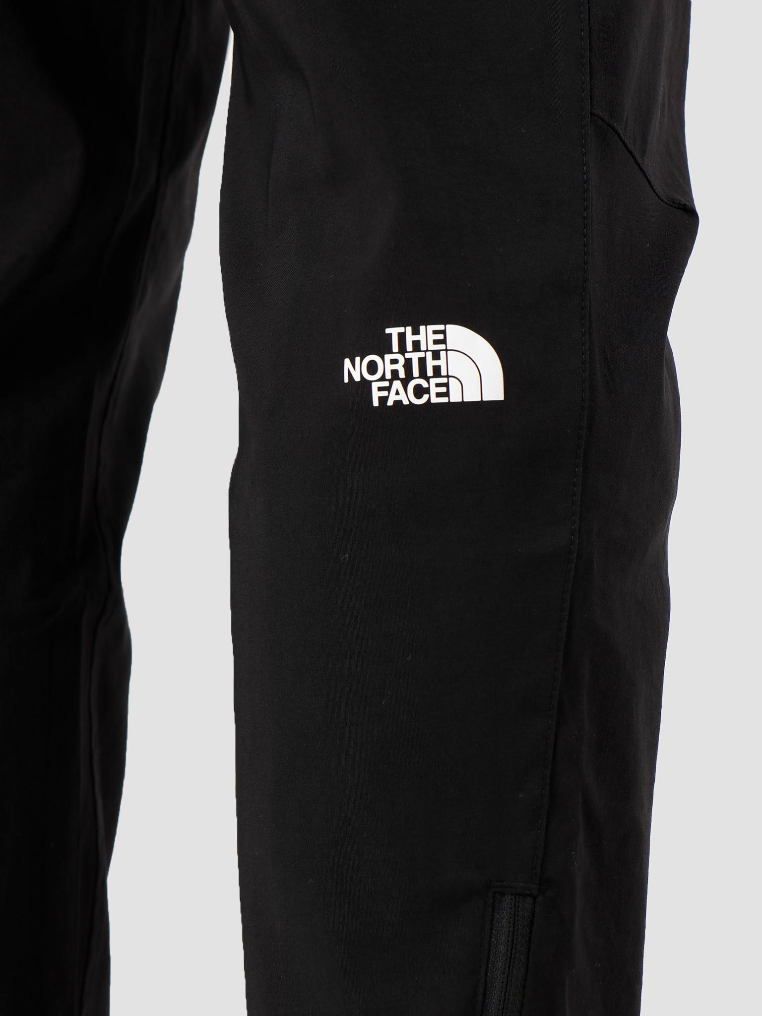 The North Face The North Face Pullon Pant Black T93XXWJK3