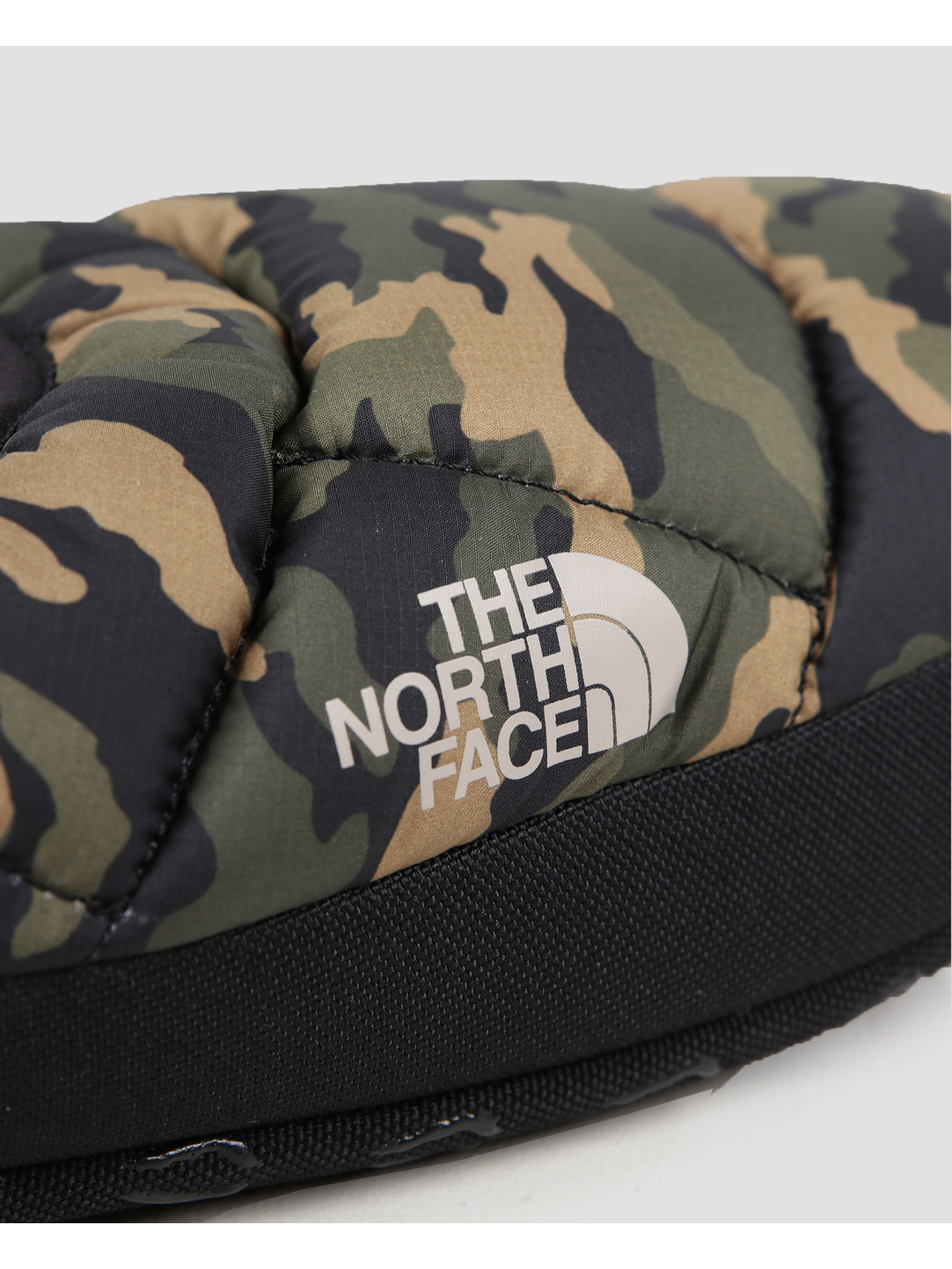 The North Face The North Face NSE Tent Mule III Brown Black T0AWMGFQ3