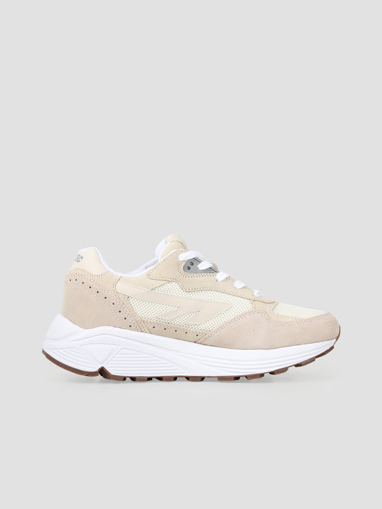 Hi-Tec HTS Silver Shadow RGS Beige Off White White K010002-013