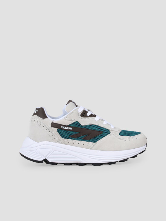 Hi-Tec HTS Silver Shadow RGS Off White Teal Brown K010002-062