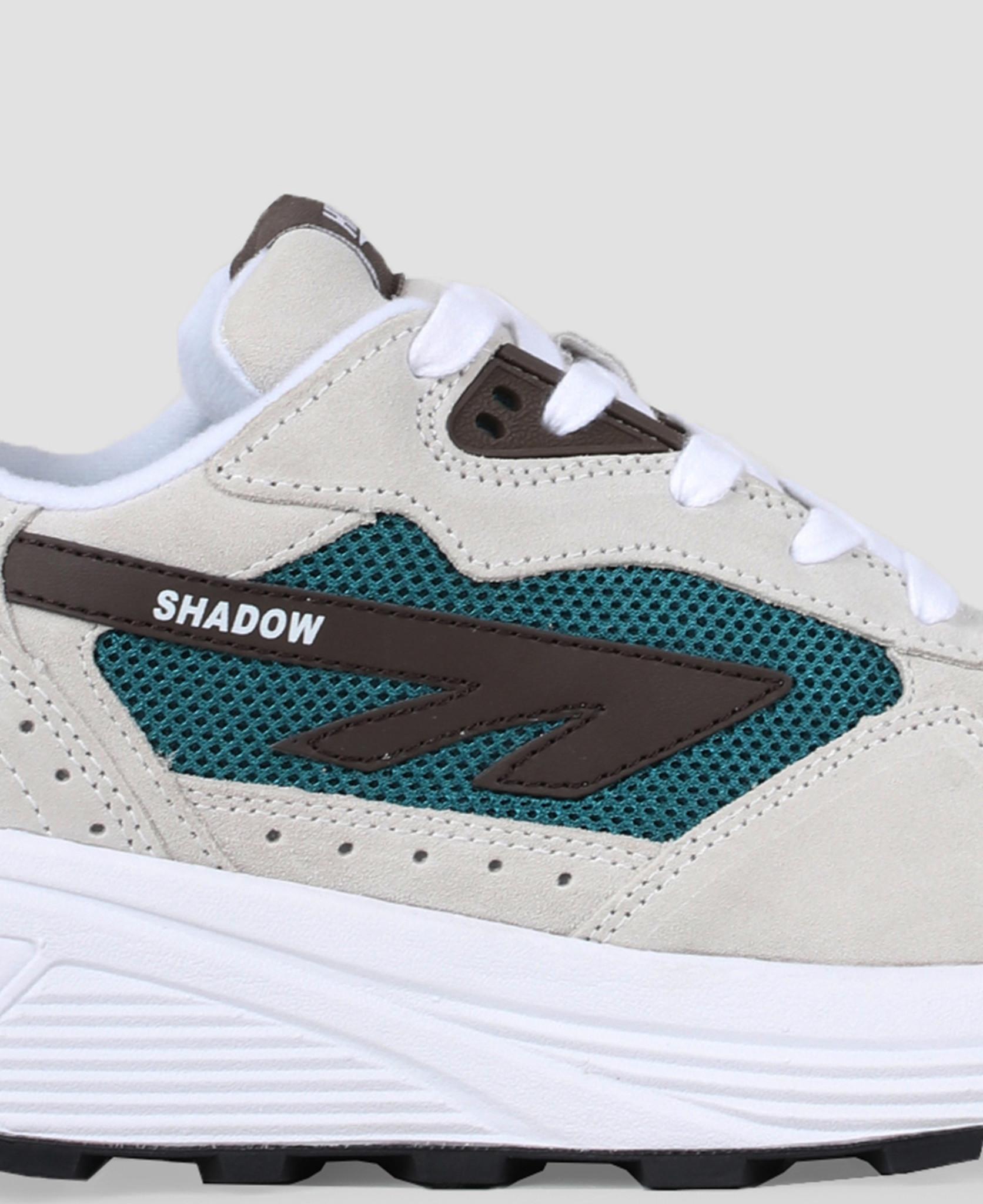 Hi-Tec Hi-Tec HTS Silver Shadow RGS Off White Teal Brown K010002-062