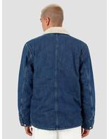 Carhartt WIP Carhartt WIP Phoenix Coat Dark Stone Washed Blue I020406-138