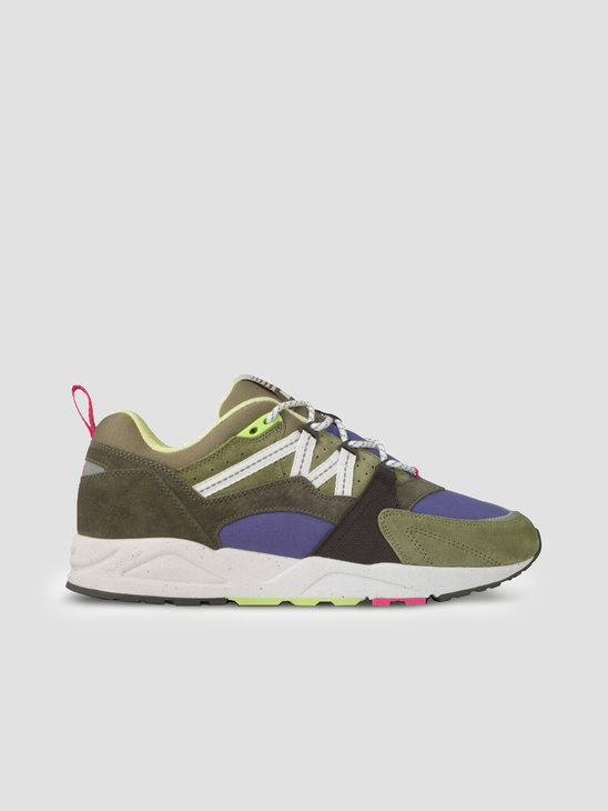 Karhu Fusion 2.0 Forest Night Bright White F804067