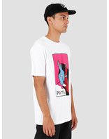 By Parra By Parra EarlTheCatT-Shirt White 42840