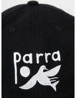 By Parra By Parra BirdDodgingBall6PanelHat Black 42930
