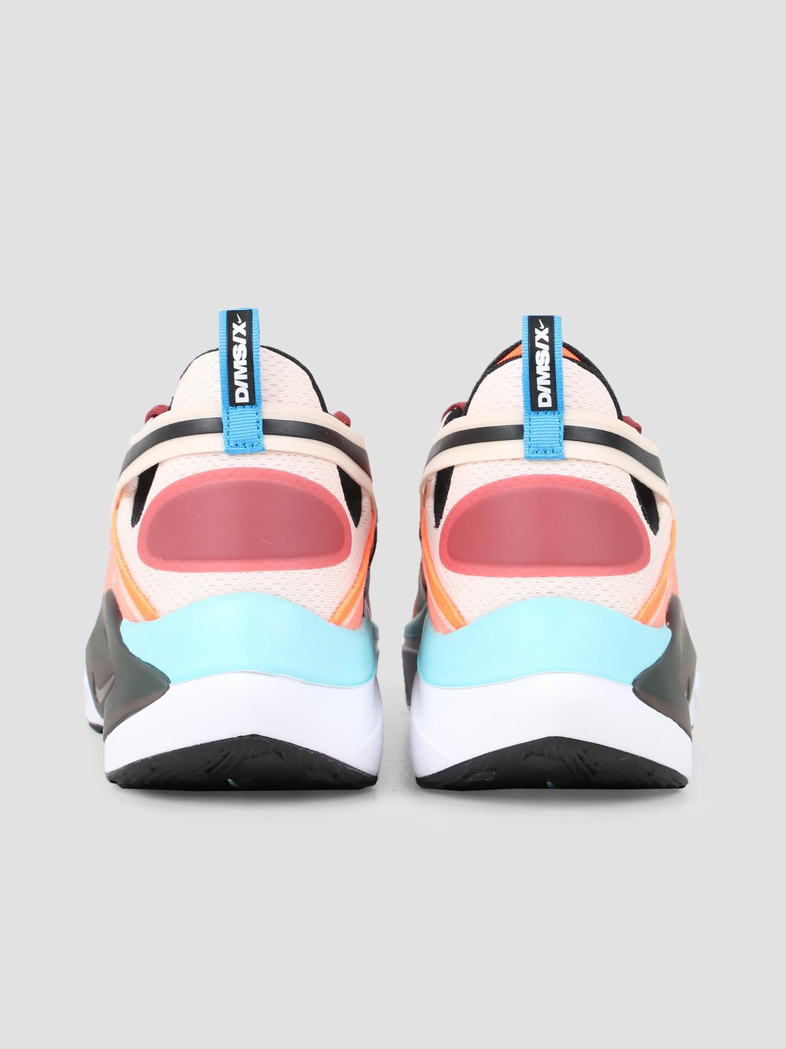 Nike Nike Signal D Ms X Guava Ice Light Aqua Hyper Crimson AT5303-800