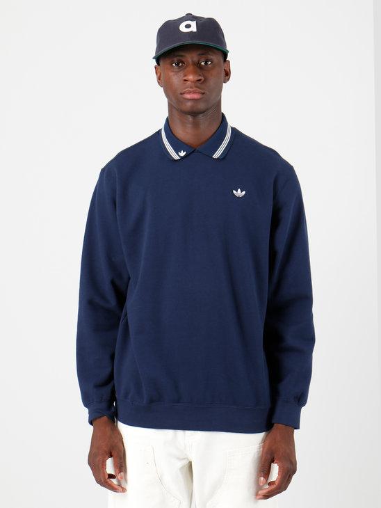 adidas Polo Sweatshirt Nindig EC9314