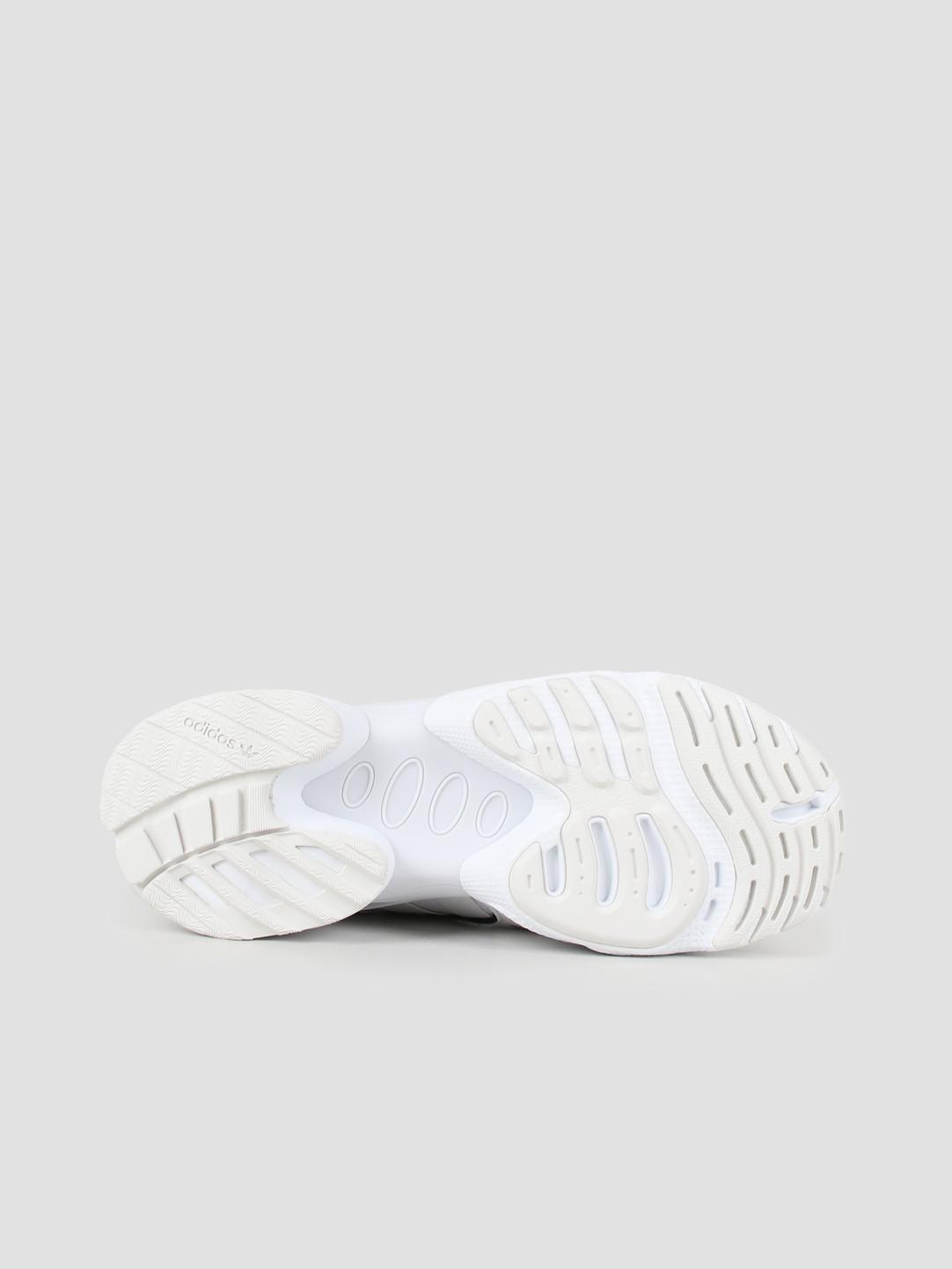 adidas adidas EQT Gazelle Crywht Crywht Cblack EE7744