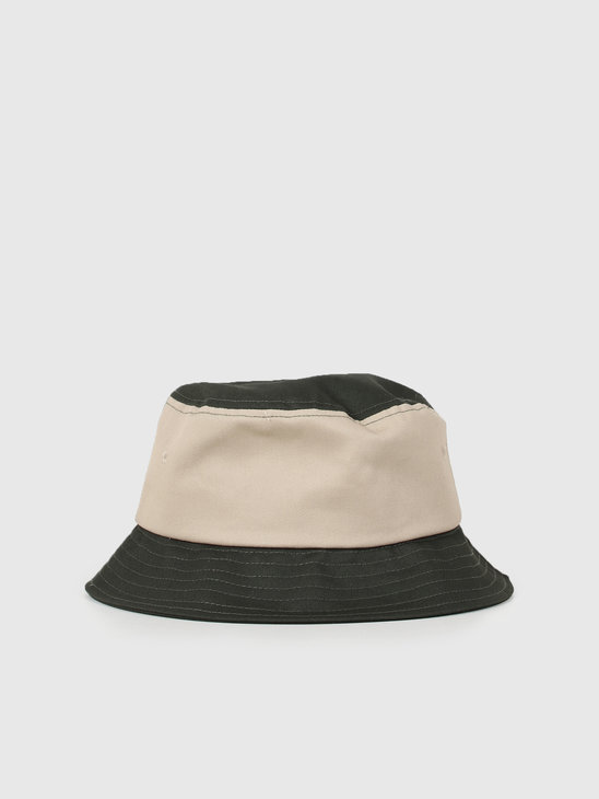 Dickies Addison Bucket Hat Olive Green DK844022OGX1