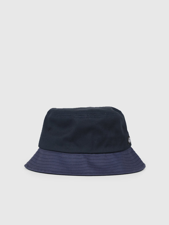 Dickies Addison Bucket Hat Navy Blue DK844022NV01