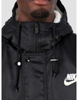 Nike Nike NSW Syn Fill Parka Black Sail Sail BV4694-010