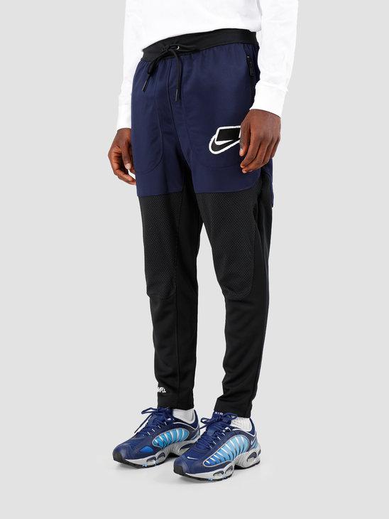 Nike NSW Nsp Track Pant Pk Bodyap Blackened Blue Off Noir Black Black BV4550-498