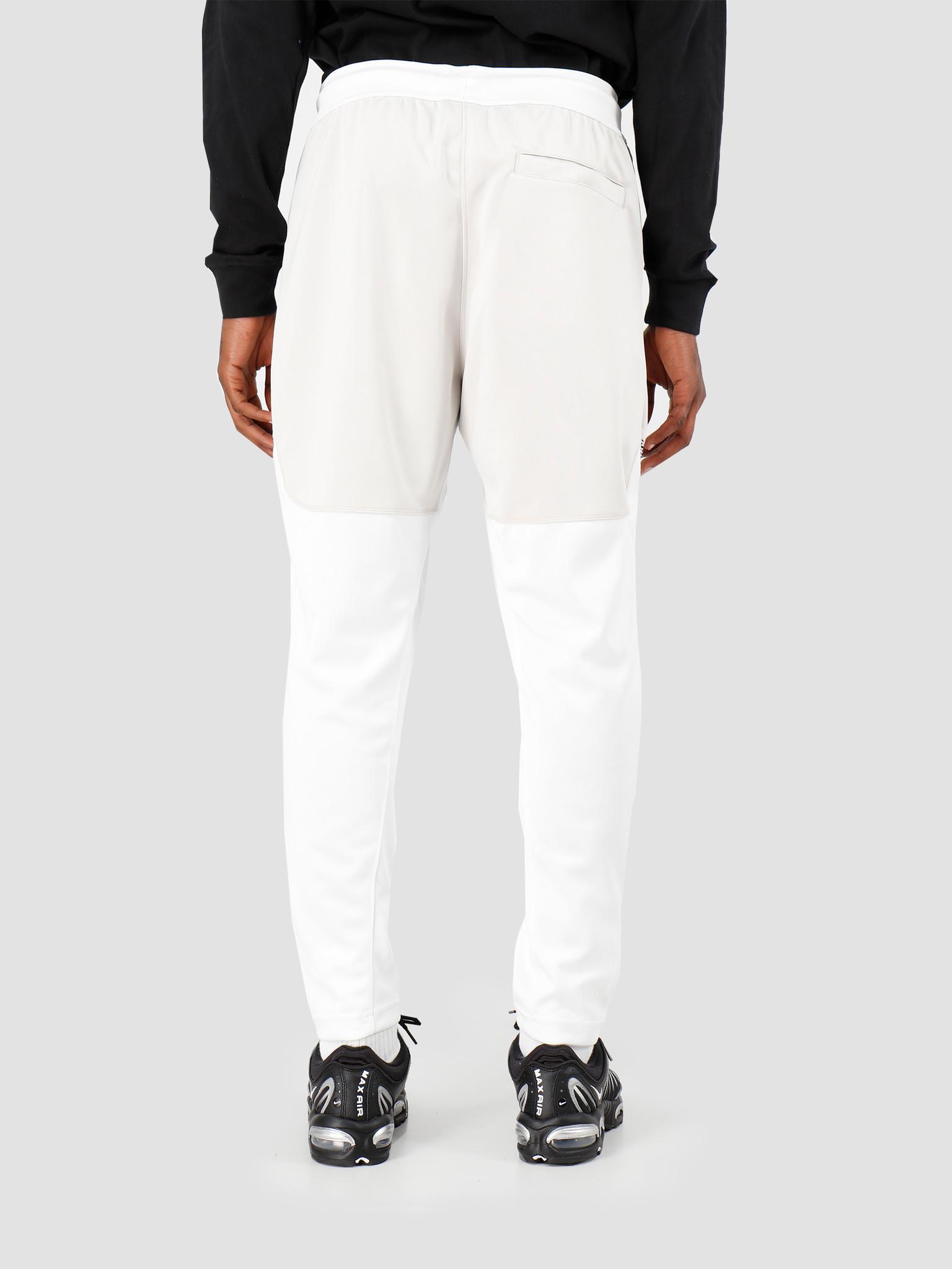 Nike Nike NSW Nsp Track Pant Pk Bodyap Light Bone Suit White Black BV4550-072