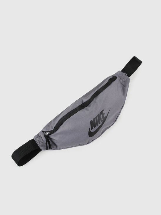 Nike Heritage Gunsmoke Black Black Ba5750-036