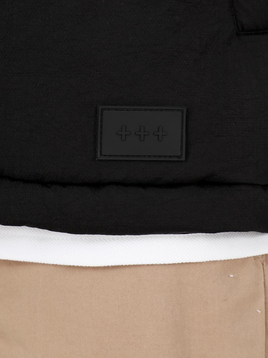 Quality Blanks Quality Blanks QB23 Puffer Black