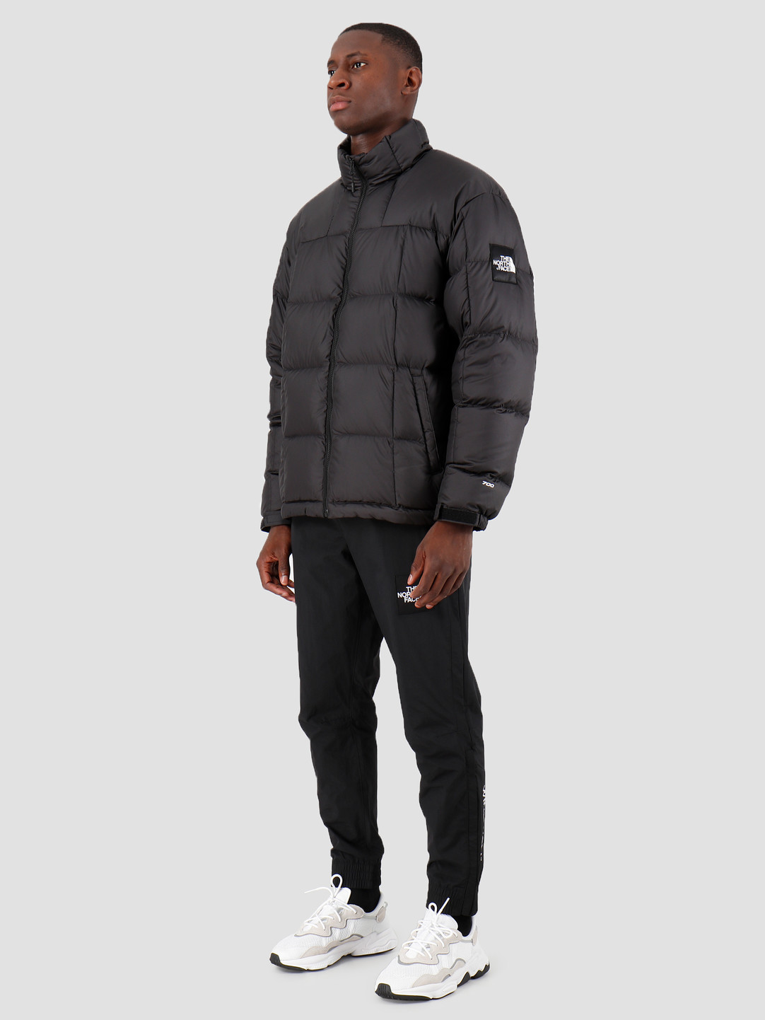 The North Face The North Face Lhotse Jacket Black T93Y23JK3
