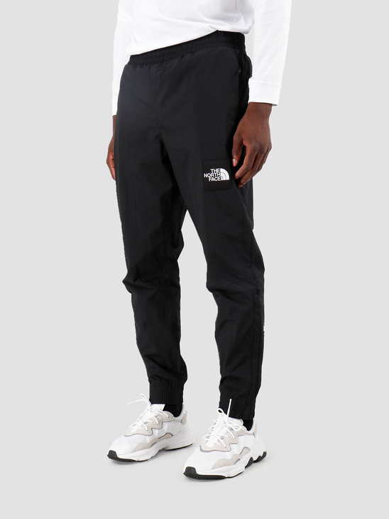 The North Face Windwall Pant Black T93XXLJK3