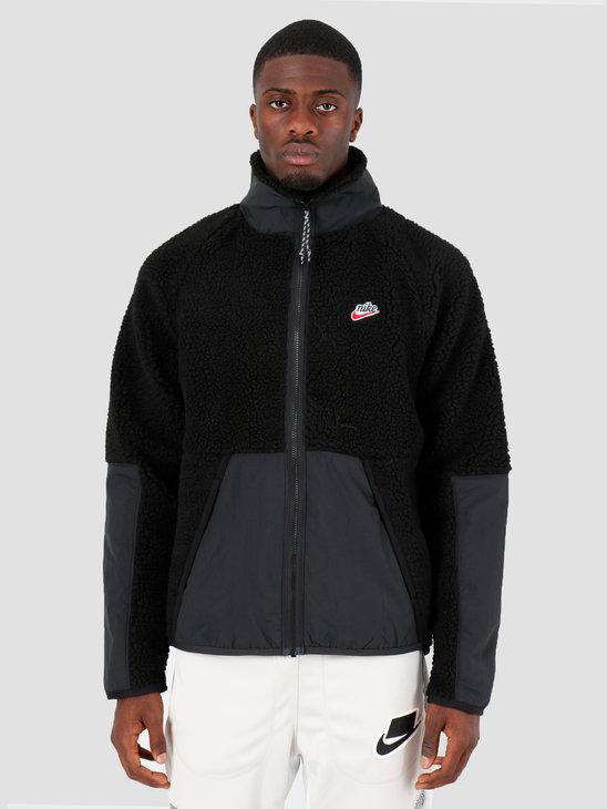 Nike Sportswear Black Off Noir Bv3720-010