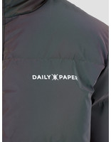 Daily Paper Daily Paper Core Puffer Green Purple Reflective 19F1OU13-08
