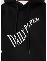 Daily Paper Daily Paper Gabla Hoodie Black 19F1HD01-01